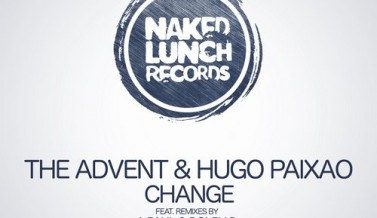 Change – The Advent & Hugo Paixao