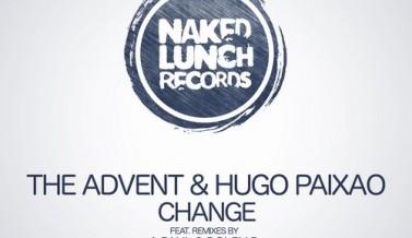 Change – The Advent & Hugo Paixao