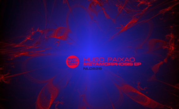 METAMORPHOSIS EP – Hugo Paixao