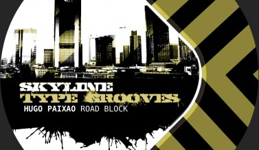 Road Block – Hugo Paixao – Skyline Type Grooves